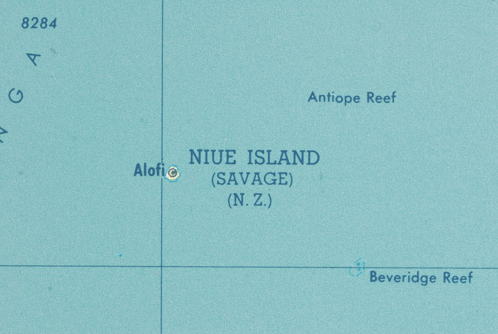 Help Find My Neighbour Niue